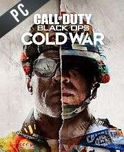 CoD Black Ops Cold War KEY