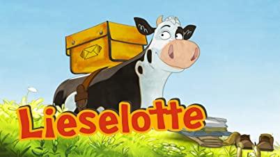 Lieselotte - Zeichentrickserie nach Kinderbuchvorlage - Mediathek Stream