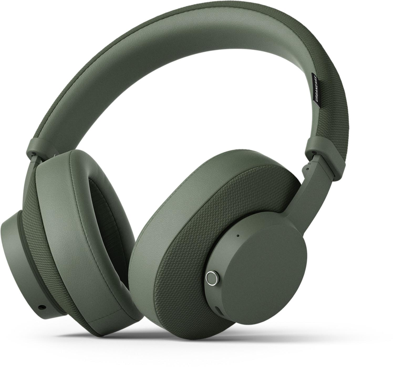 Urbanears Pampas Over-Ear Wireless Kopfhörer Bluetooth 5.0 Field Green - Und weitere Urbanears Angebote