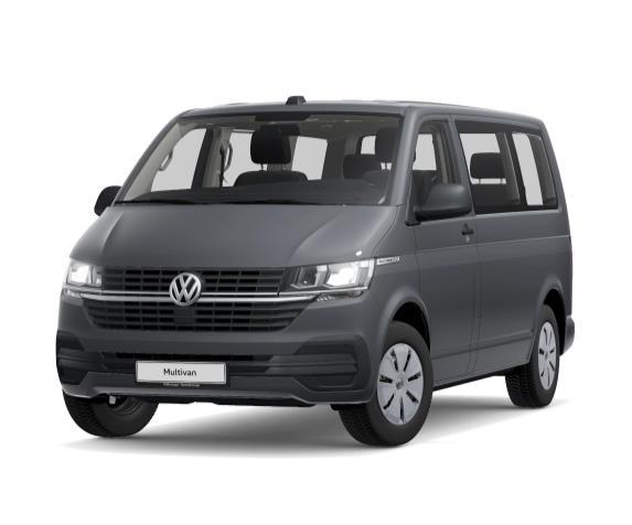 Autokauf: VW T6.1 Multivan (frei konfigurierbar) als EU-Neuwagen für 30043€ inkl. Überführung