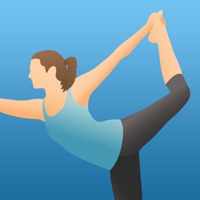 [iOS] Pocket Yoga Teacher kostenlos im App Store