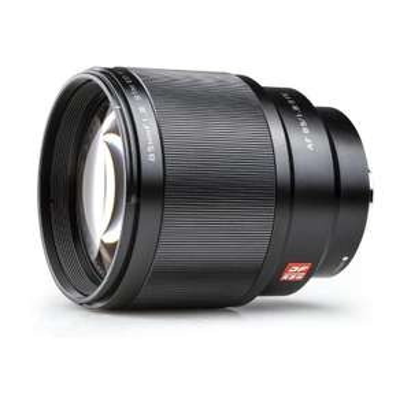 Viltrox FE-85 f/1.8 AF II, günstiges Portaitobjektiv für Sony E-Mount (Vollformat)