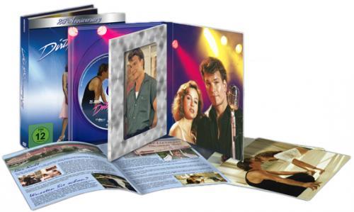 [Amazon.de] Dirty Dancing - 25 Jahre Edition (Digibook) für 9,99€