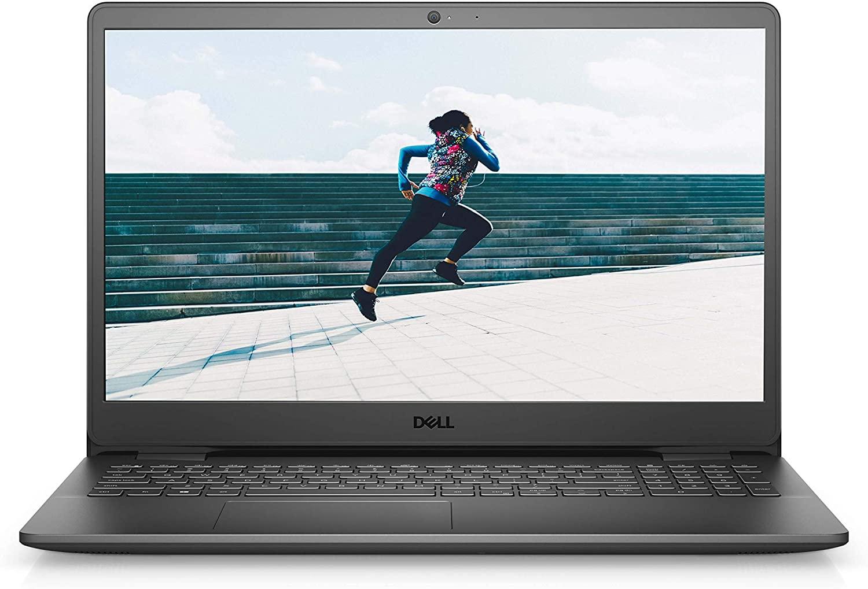"Dell Inspiron 15 3505 (15.6"", FHD, IPS, 220cd/m², Ryzen 5 3500U, 8/256GB, aufrüstbar, HDMI 1.4, 3x USB-A, LAN, 42Wh, Win10, 1.96kg)"