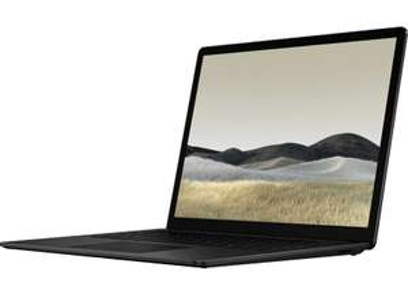"Microsoft Surface Laptop 3 13,5""– 8GB / 256GB i5 Mattschwarz"
