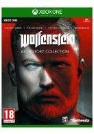 Wolfenstein: Alternativwelt-Kollektion (Xbox One) [Simplygames]