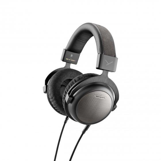 Cybermonday: 3. Generation Beyerdynamic T1 & T5 (offener & geschlossener Kopfhörer) für je nur 899€ (Outlet) - Handgemacht in Deutschland