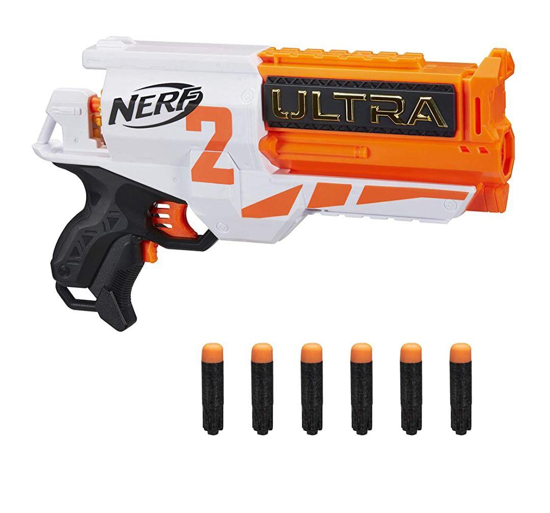 [Amazon PRIME] Nerf Ultra Two Blaster