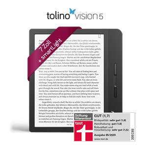 Tolino Vision 5 eBook Reader