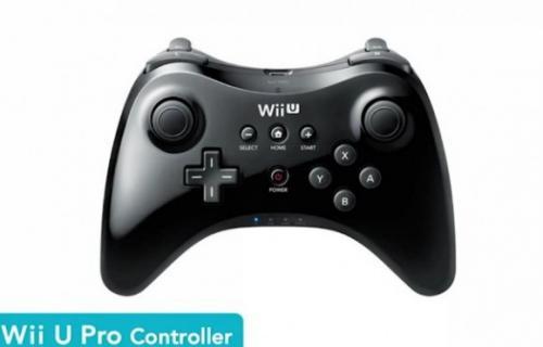 [WiiU] Pro Controller 37,94€, Super Mario 40,94€ @myToys