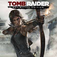 Tomb Raider: Definitive Edition (PS4) 2.99 / Rise of the Tomb Raider: 20 Year Celebration 5.99 @ Playstation Network