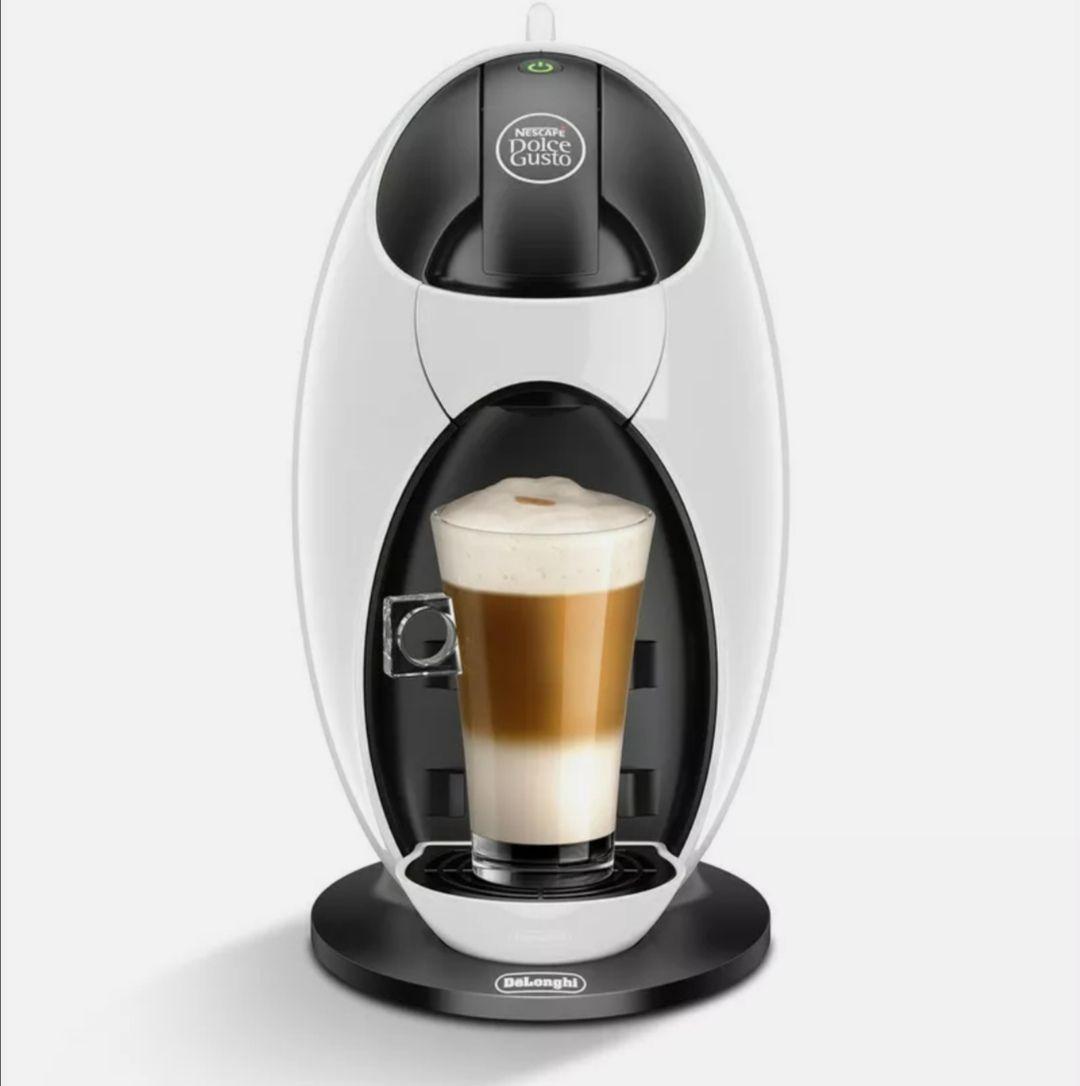 DE'LONGHI Nescafe Dolce Gusto Kaffeeautomaten Sammeldeal (Neuware mit evtl. Verpackungsmängeln) [zus. 10% Cashback möglich]