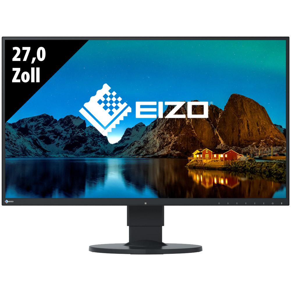 Eizo FlexScan EV2750 - 27,0 Zoll (Generalüberholt)