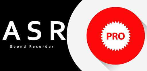 [PlayStore] Vergünstigte Lizenz für den ASR MP3 Recorder