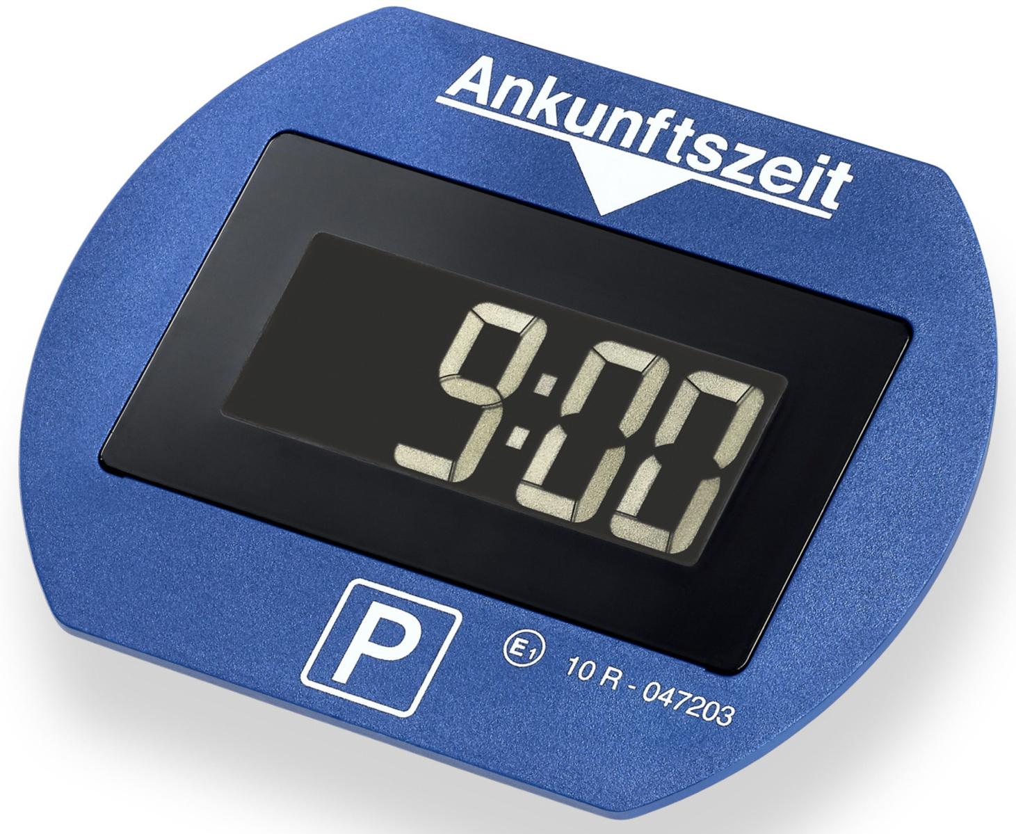 Needit Park Lite 1411 Vollautomatische Parkscheibe für 17,94€ inkl. Versandkosten mit Prime