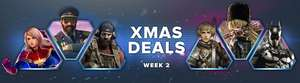 XMAS Deals Gamesplanet