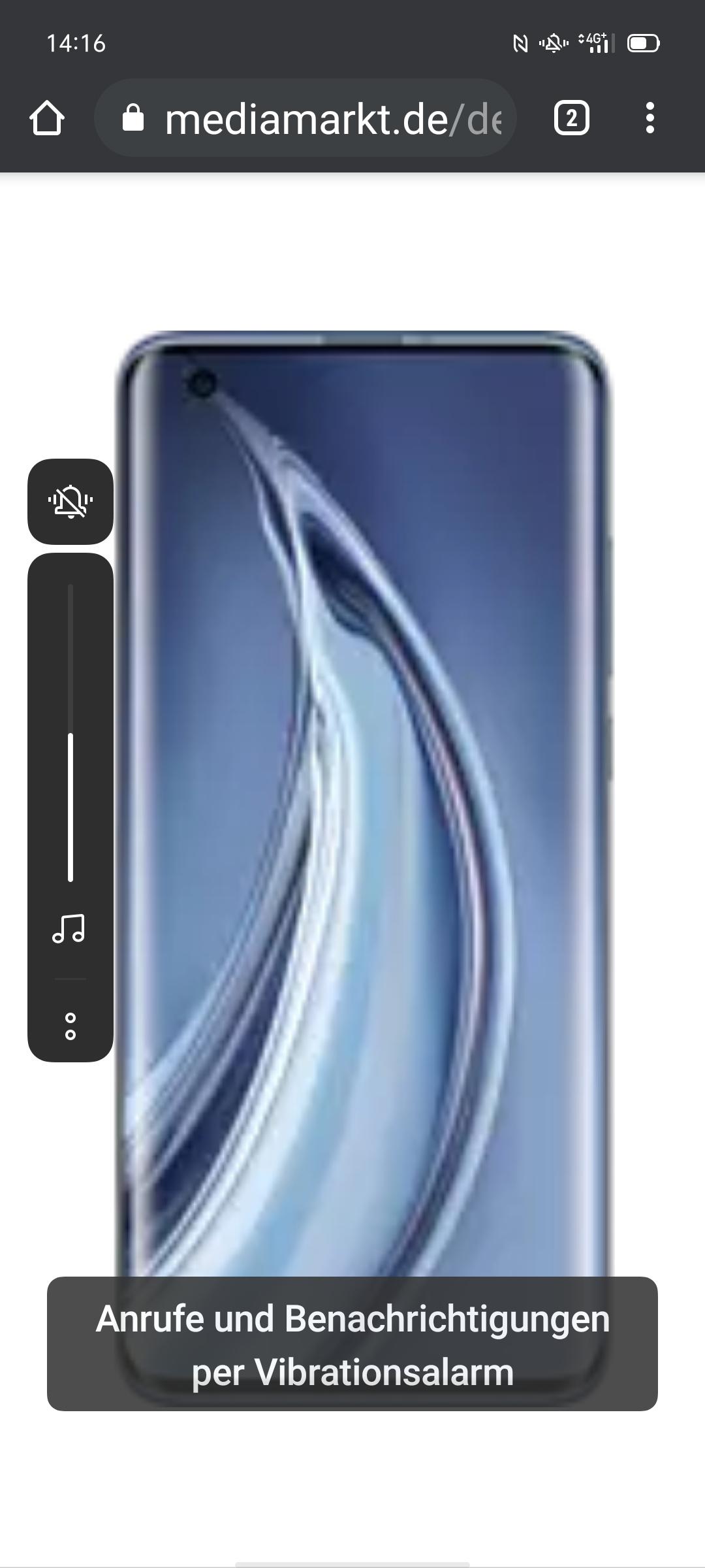 XIAOMI Mi 10 Pro 256 GB Solstice Grey
