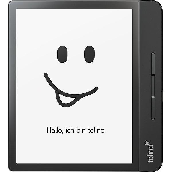 [weltbild] tolino Ebook-Reader epos 2 mit Sovendus-Gutschein für 207€ | mit Corporate Benefits-Gutschein 179€ [ggf. 5% shoop]