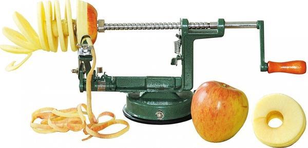 Kids at work: Apfelschälmaschine 12,83€ inkl. Versand