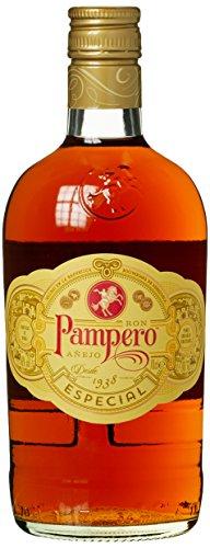 Pampero Añejo Especial Rum (1 x 0.7 l) -- [Amazon Fresh - nur in Hamburg | Berlin | Potsdam | München] + evtl. Versand