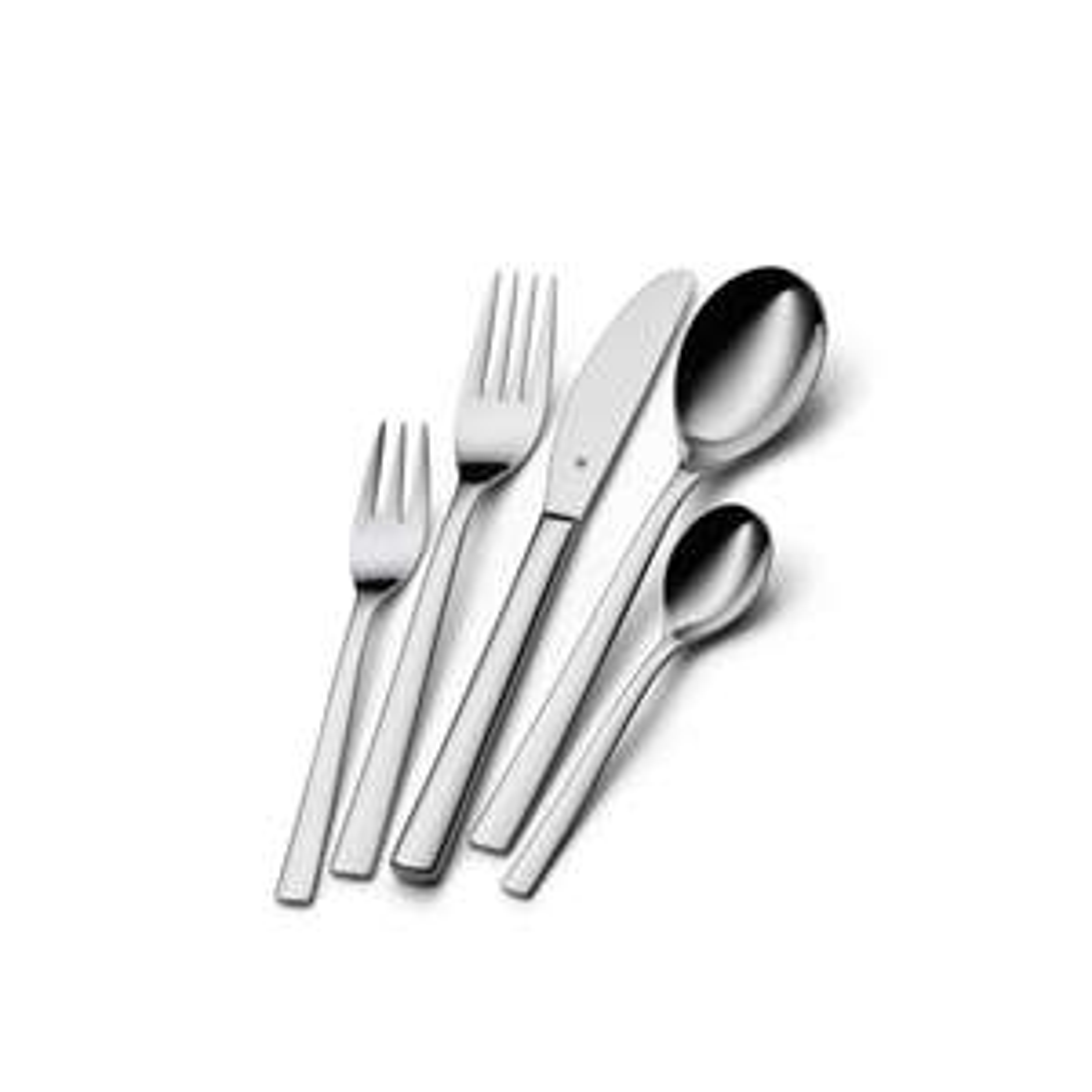 [WMF Shop] WMF Palermo Besteck-Set, 60-teilig, 12 Personen