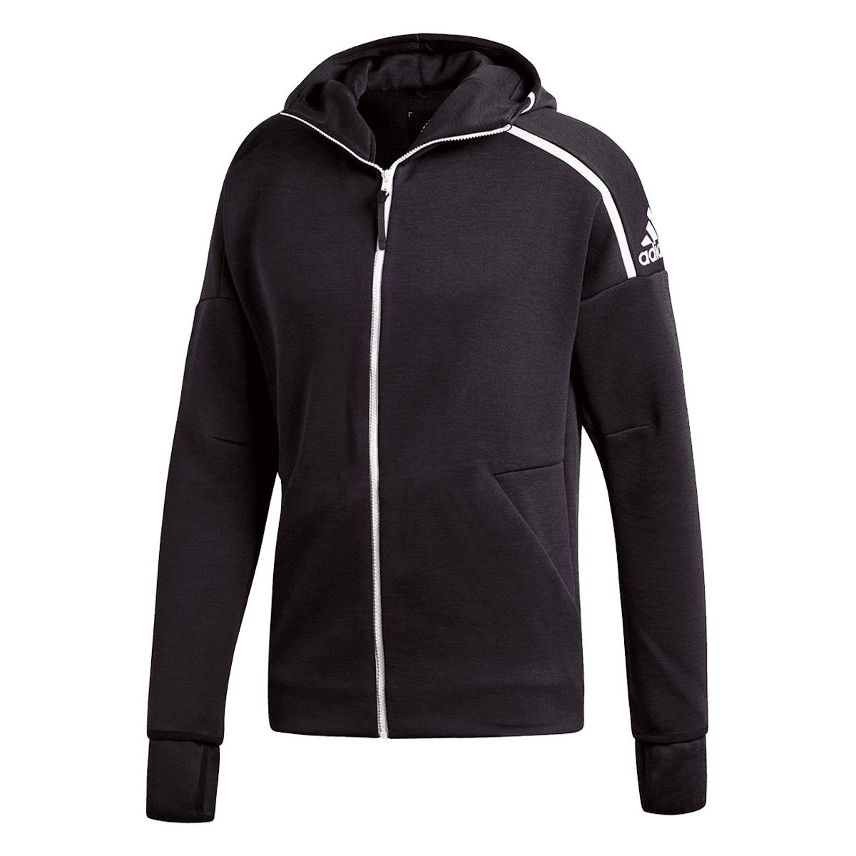 Adidas Z.N.E Pulse Hoodie Jacke für 35,94 Euro (NUR 2XL)