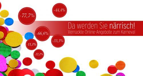 Karstadt: 77,7% Rabatt auf Peckott T-Shirts, Polos und Longsleeves