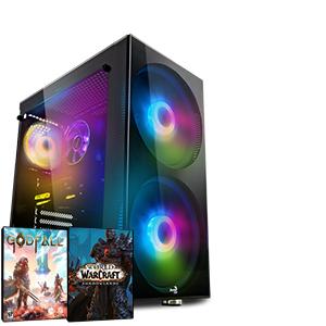 AGANDO Gaming MegaDeal 1000