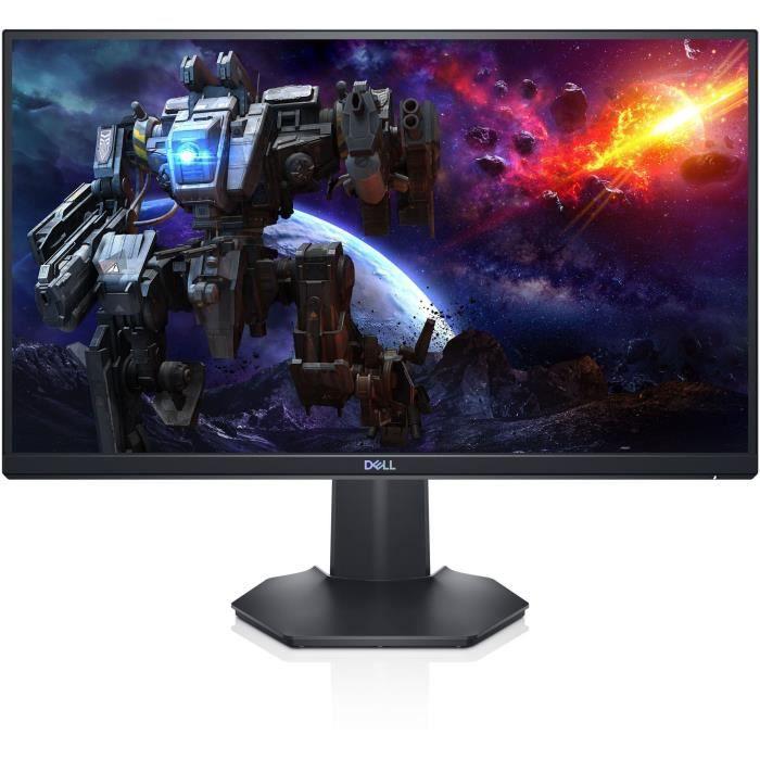 "Dell S2421HGF (23.8"", FHD, TN, 144Hz, FreeSync & G-Sync-kompatibel, 350cd/m², 6bit+FRC, 2x HDMI, DP, höhenverstellbar, 3J Garantie)"