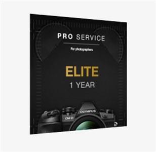 Olympus PRO Service Elite für ein Jahr