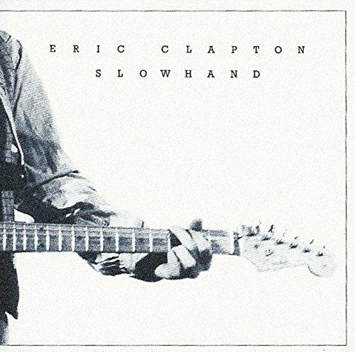 Eric Clapton: Slowhand (35th Anniversary Deluxe Edition Vinyl) für 13,74€ (Amazon Prime)