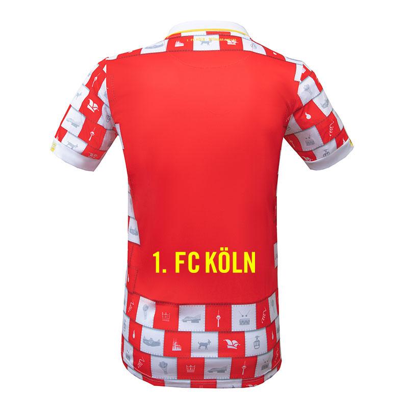 1. FC Köln: Versandkostenfrei im Fanshop bestellen