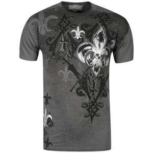 (Thehut/Zavvi) Daily Deal MMA Gothic T-Shirt für 8,99 GBP