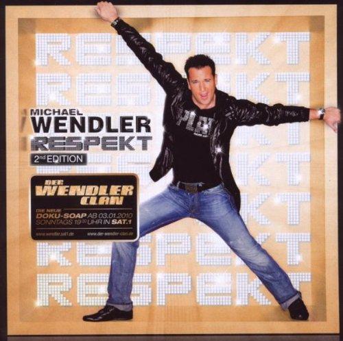 Michael Wendler - Respekt (2nd Edition, CD)