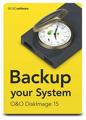 O&O Diskimage 15 Pro, Backup Software Windows