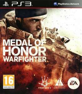 [Jena] MoH Warfighter 9,99 bei Saturn PS3