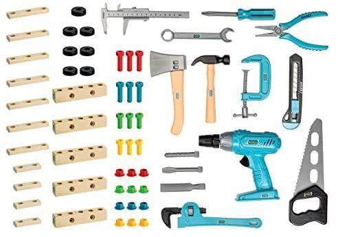 [Prime] Hazet Junior Werkzeug Set 61 Teile