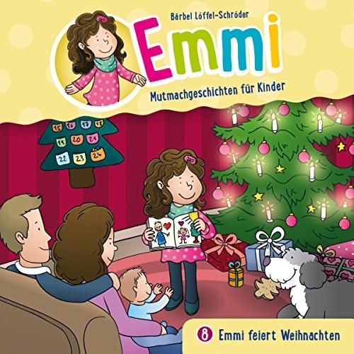 """Gratis / Kostenlos: Kinder Hörspiel """"Emmi feiert Weihnachten"""" im Gerth Adventskalender"""