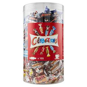Celebrations Blisterbox ab 17,09€ - Sparabo ab 5 Lieferungen