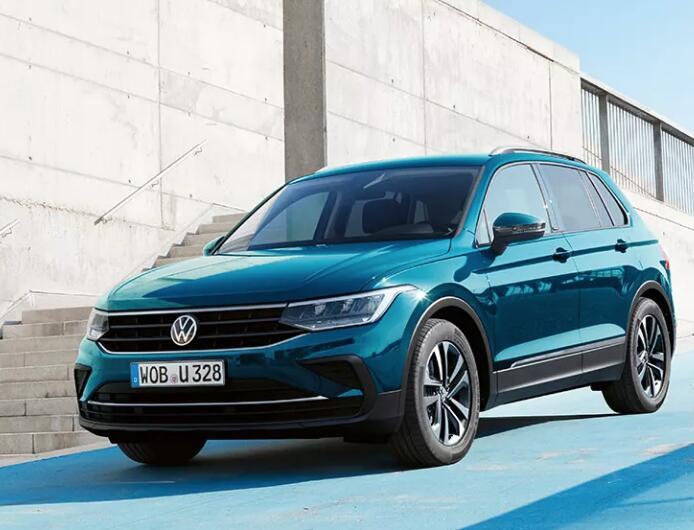 Gewerbeleasing: VW Tiguan Elegance eHybrid für 199€ bei 48 Mon. / 220€ bei 24 Mon.!