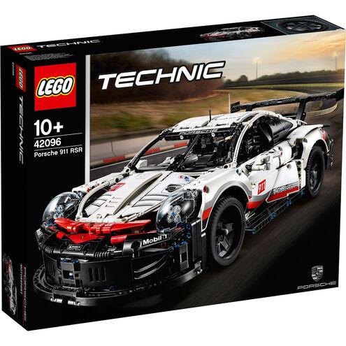 LEGO® Technic - 42096 Porsche 911 RSR