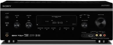 Sony STR-DA3700ES AV-Receiver für 699,- € @Dealclub