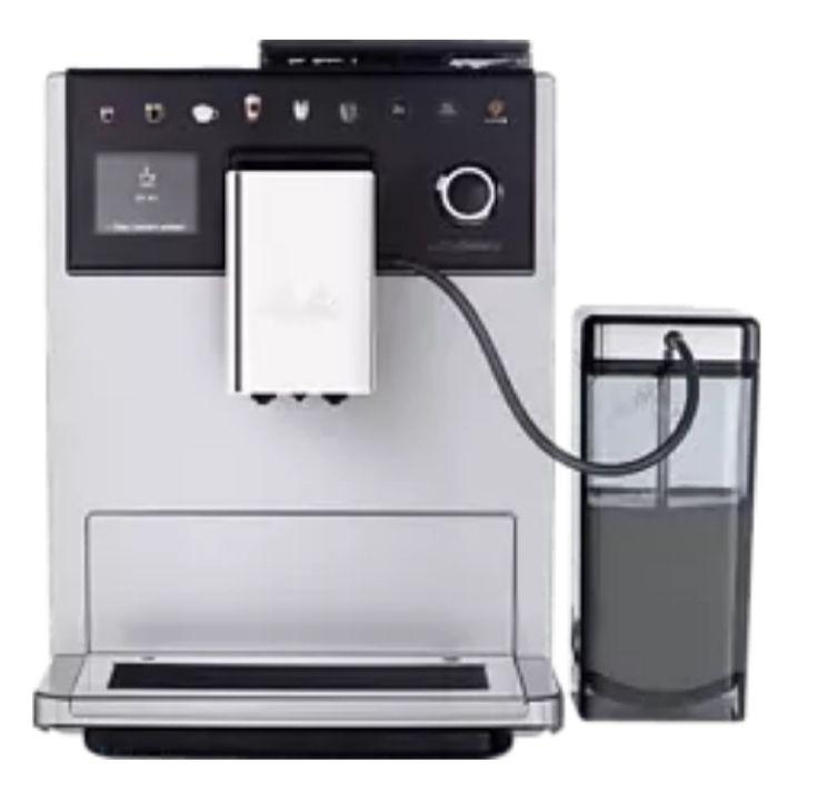 Melitta Latte Select Kaffeevollautomat mit Shoop für 624€