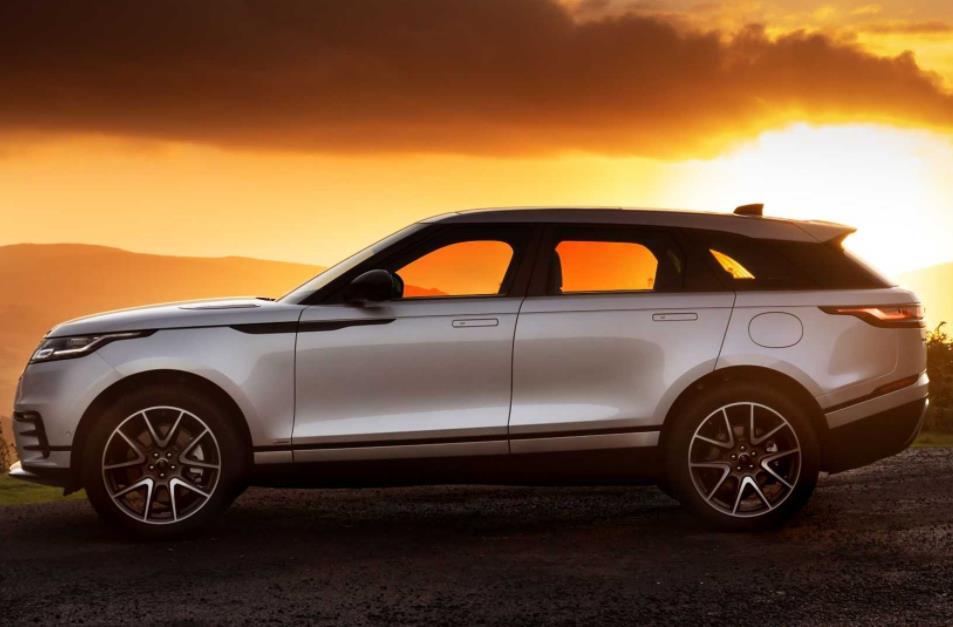 Privatleasing: Range Rover Velar P400e / 404 PS (konfigurierbar) für 353€ (376€ eff) - LF:0,5