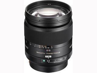Sony 135mm f2.8 [T4.5] STF für 883,- € @Amazon.co.uk