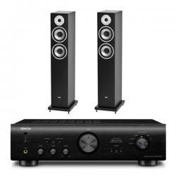 Denon PMA 720 AE + 2x ELAC FS 57.2 Set 499,-- Vergleichspreis Idelo 913,-- Euro