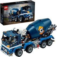 LEGO 42112 Technic Betonmischer-LKW
