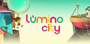 [Google Playstore] Lumino City