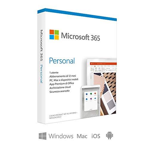 [amazon.it] Office 365 Personal