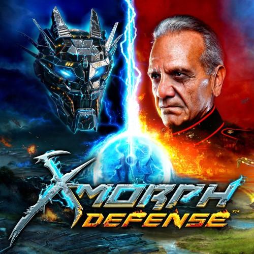 X-Morph: Defense (Switch) for € 1.99 | DLCs 0.99 Each @ Nintendo eShop